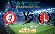 Prediksi Skor Bristol City FC Vs Charlton Athletic 24 Oktober 2019