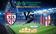 Prediksi Skor Cagliari Vs Bologna 31 Oktober 2019
