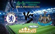 Prediksi Skor Chelsea Vs Newcastle United 19 Oktober 2019