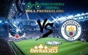 Prediksi Skor Crystal Palace FC Vs Manchester City FC 19 Oktober 2019