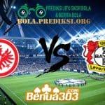 Prediksi Skor Eintracht Frankfurt Vs Bayer Leverkusen 19 Oktober 2019