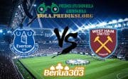 Prediksi Skor Everton Vs West Ham United FC 19 Oktober 2019