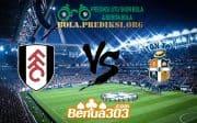 Prediksi Skor Fulham FC Vs Luton Town FC 24 Oktober 2019