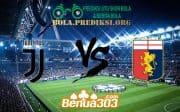 Prediksi Skor Juventus Vs Genoa 31 Oktober 2019
