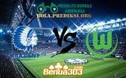 Prediksi Skor KAA Gantoise Vs Wolfsburg 24 Oktober 2019