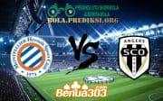 Prediksi Skor Montpellier HSC Vs Angers SCO 27 Oktober 2019