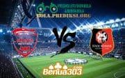 Prediksi Skor Nîmes Olympique Vs Stade Rennais FC 3 November 2019