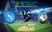 Prediksi Skor Napoli Vs Atalanta 31 Oktober 2019