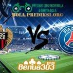 Prediksi Skor OGC Nice Vs Paris Saint-Germain 19 Oktober 2019
