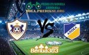 Prediksi Skor Qarabağ Vs APOEL 24 Oktober 2019