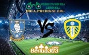 Prediksi Skor Sheffield Wednesday Vs Leeds United AFC 26 Oktober 2019