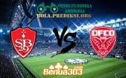 Prediksi Skor Stade Brestois 29 Vs Dijon FCO 27 Oktober 2019
