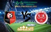 Prediksi Skor Stade Rennais FC Vs Stade de Reims 6 Oktober 2019