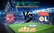Prediksi Skor Toulouse FC Vs Olympique Lyonnais 3 November 2019