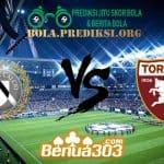 Prediksi Skor Udinese Vs Torino 20 Oktober 2019