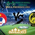 Prediksi Skor Vietnam Vs Malaysia 10 Oktober 2019