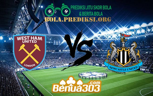 Prediksi Skor West Ham United FC Vs Newcastle United 2 November 2019