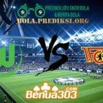 Prediksi Skor Wolfsburg Vs Union Berlin 6 Oktober 2019