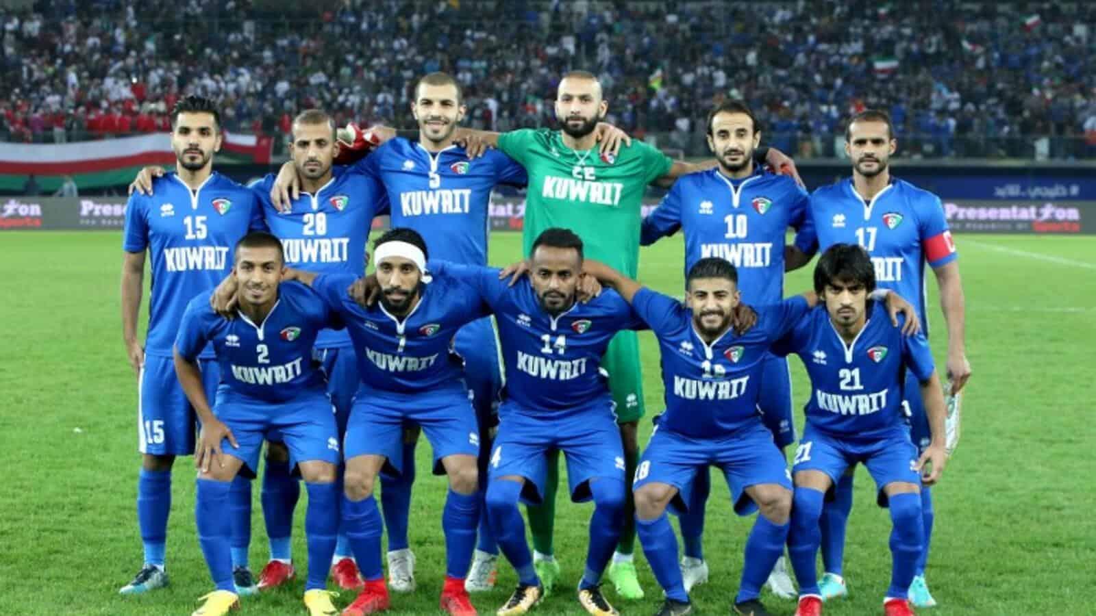 kuwait fc team