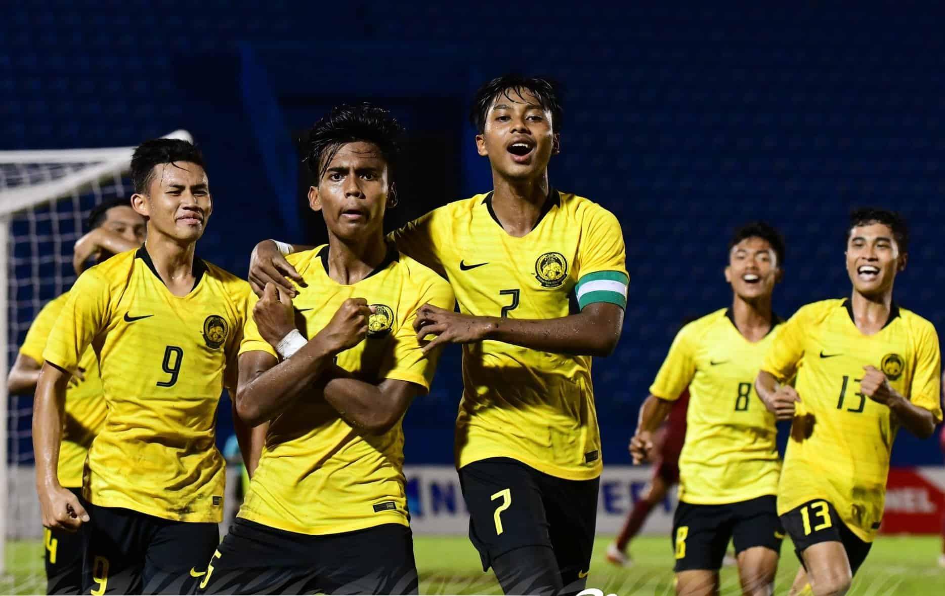 malaysia team