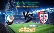 Prediksi Skor Atalanta Vs Cagliari 3 November 2019