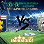 Prediksi Skor Genoa Vs Udinese 3 November 2019