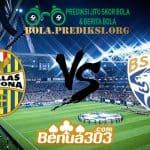 Prediksi Skor Hellas Verona Vs Brescia 3 November 2019