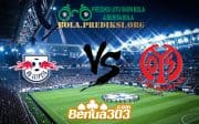 Prediksi Skor RB Leipzig Vs Mainz 05 8 November 2019