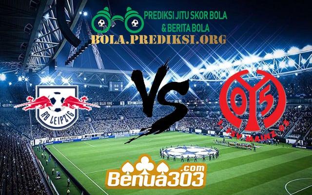 Prediksi Skor RB Leipzig Vs Mainz 05 8 November 2019