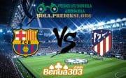 Prediksi Skor Barcelona Vs Atletico Madrid 10 Januari 2019