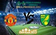 Prediksi Skor Manchester United Vs Norwich City 11 Januari 2020